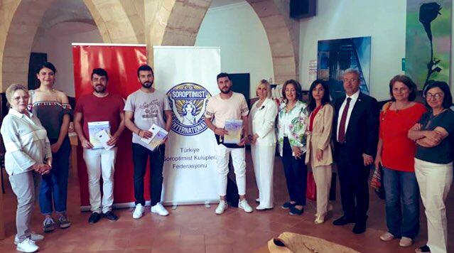 """19 Mayıs Gençlik ve Spor Bayramı kutlamaları """"Göç ve Kadın"""" temalı resim yarışması"""